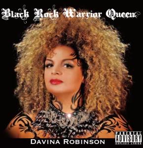 Davina Robinson