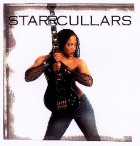 STARR CULLARS
