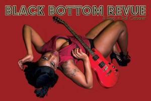 Tamar-Kali Black Bottom